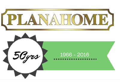Planahome 50 Years in Warrington