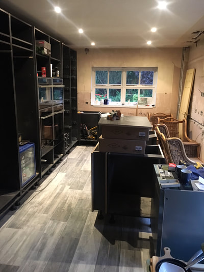 Kitchen Fitting Warrington