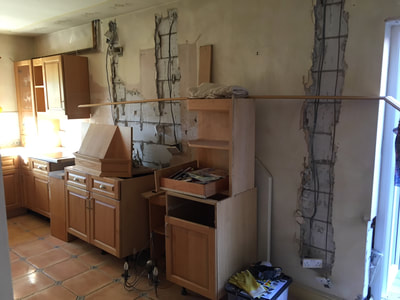 Kitchen Fitters Warrington