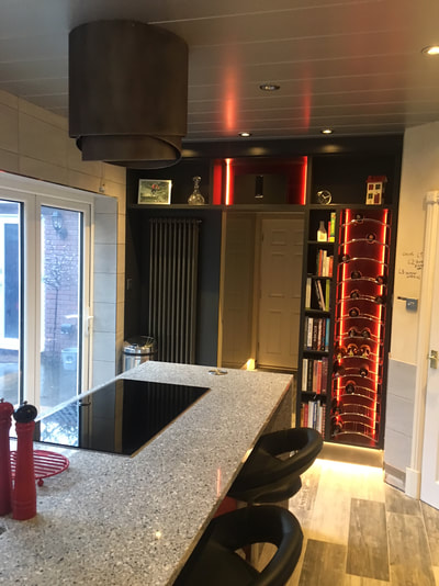 Kitchen Installers in Warrington